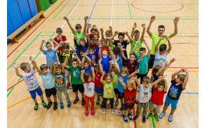 Naši mladi skakalci