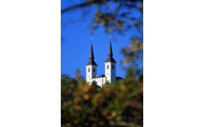 Čatež - Cerkev Matere božje na Zaplazu