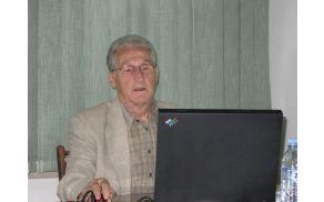 Mag. Martin Prašnički