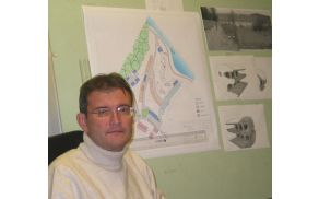 * Arnold Ledl - arhitekt.