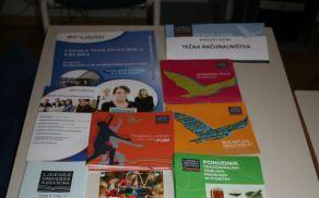 Programi Ljudske univerze Ajdovščina