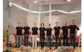 Poletni potep z dalmatinsko pesmijo in tamburicami