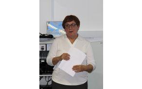 Irena Breščak