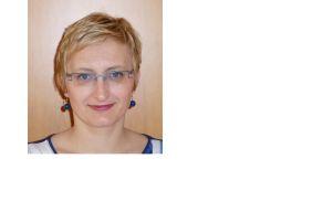 Irena Špegel Jovan, podsekretarka za finance in proračun Občine Vojnik