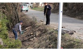 Z lanske čistilne akcije  (foto: www.tdpolzevo.si)