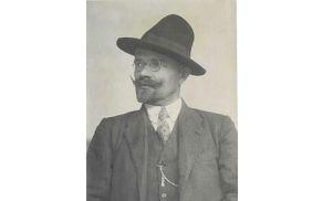 Ivan Zorec (foto: http://sl.wikipedia.org/wiki/Ivan_Zorec)