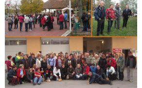 Izlet članic GZ Vojnik - Dobrna (foto: Sabina Penič)