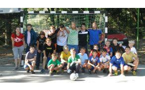 Jesenski osnovnošolski turnir