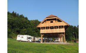 Foto:Arhiv Razvojni center Srca Slovenije