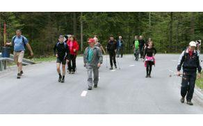 Po asfaltu se pot vleče… (Foto: A.D.)