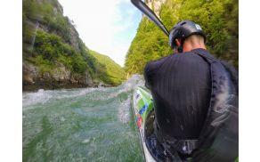 Foto: Soča Kayak Race Fever