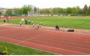 stadion Kladivar Celje