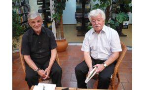 Levo Kolar, desno Soban