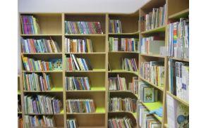 Knjižnica na Krki