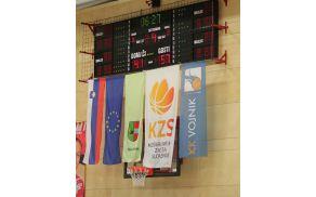 Finale košarkaric v Vojniku 2014