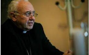 Koprski škof dr. Jurij Bizjak
