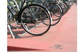 Največ se na dražbi prodaja koles.