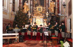 17. Tradicionalni božični koncert v Novi Cerkvi
