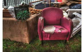 Očistimo svoje domove. (foto: www.simbio.si)