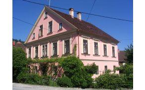 Odkupu vrta naj bi dolgoročno sledil tudi odkup zgodovinske Košutove hiše.