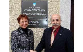 Krajevni urad Borovnica, 2008–2013. Še kdaj?