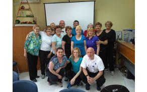Udeleženci preteklih delavnic Zdravo hujšanje imajo zelo pozitivne izkušnje.