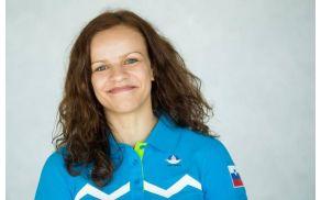 Kristina Vršič foto Judo zveza Slovenije