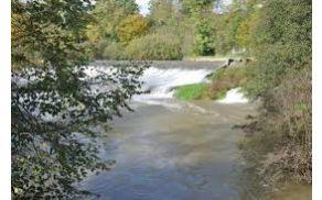 Reka Krka (foto: pgdsticna.si)