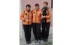 Regijske prvakinje med članicami in veterankami - puška, Ankaran