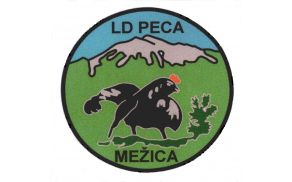 LD PECA - MEŽICA