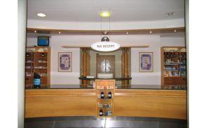 Lekarna Zlatorog Bled, foto Gorensjke lekarne
