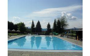 Letno kopališče Slovenj Gradec