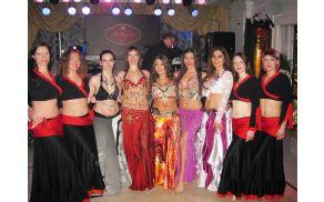 Leyli ekipa z učiteljicami iz BIH in Srbije (na sredini naša gostiteljica, Bojana Dozet)
