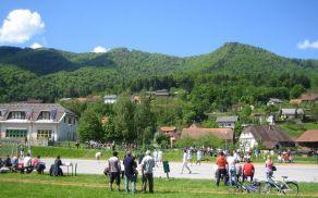 7. aprila se začenja že 7. sezona Borovniške lige malega nogometa.