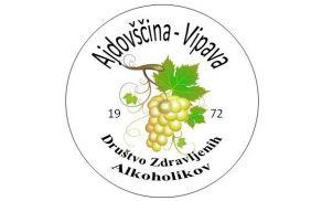 Logotip društva zdravljenih alkoholikov