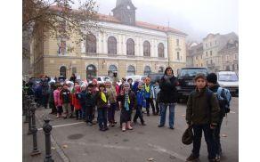Lutkovno gledališče v Ljubljani
