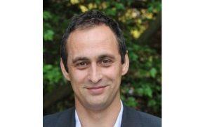 mag. Boštjan Štrajhar, ravnatelj Waldorfske šole Celje