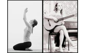 Gibanje in melodija