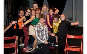 Foto: Arhiv Gledališke skupine MAK