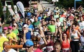 start 6. Malega maratona Mozirja