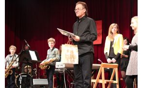 Novoletni koncert Malega orkestra