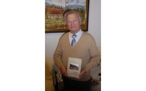 Franjo Marošek, avtor knjige