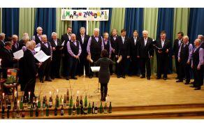 Veliki borovniško-presersko-podpeški zbor