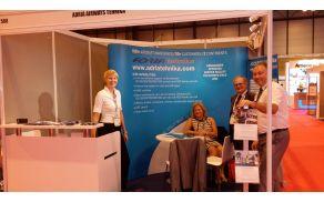 Med najpomembnejšimi akterji industrije MRO je tudi slovenska Adria Tehnika.