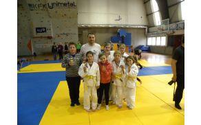 Naši uspešni judoisti