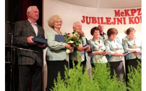 Jubilejni koncert MePZ DU Vojnik ob desetletnici obstoja