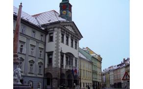 Mestni svetniki so potrdili proračuna za prihodnji dve leti. Foto: Wikipedia.