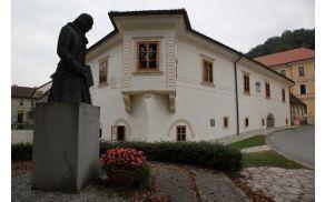 Valvazorjev kompleks v Krškem: Mestni muzej Krško