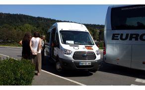 Minibus kot izvrstna rešitev težav oddaljenih družin.