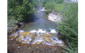 Vabilo k obisku delavnice na temo izdelave strokovnih osnov za razvoj vodnih virov v porečju reke Mislinje